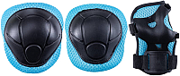 Комплект защиты Ridex Tot (M, синий) -