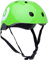Защитный шлем Ridex Tot (S, зеленый) -