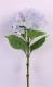 Искусственный цветок Orlix Гортензия / 06-143-O/2 (лиловый) -