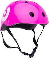 Защитный шлем Ridex Tot (S, розовый) -