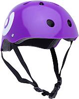 Защитный шлем Ridex Tot (S, фиолетовый) -
