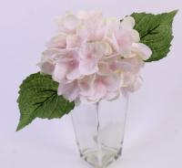 Искусственный цветок Orlix Гортензия / 06-146-O/1 (белый) -
