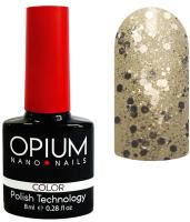 Гель-лак для ногтей Opium Nano nails 093 (8мл) -
