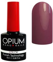Гель-лак для ногтей Opium Nano nails 110 (8мл) -