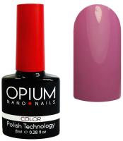 Гель-лак для ногтей Opium Nano nails 111 (8мл) -