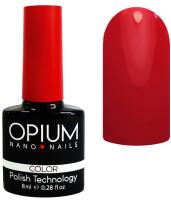 Гель-лак для ногтей Opium Nano nails 159 (8мл) -