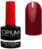 Гель-лак для ногтей Opium Nano nails 168 (8мл) -