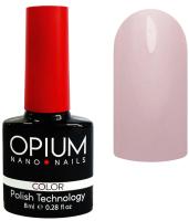 Гель-лак для ногтей Opium Nano nails 215 (8мл) -
