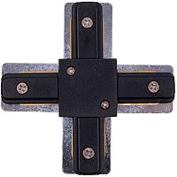 Коннектор для трекового светильника Nowodvorski Profile X-Connector 9188 -