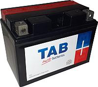 Мотоаккумулятор TAB AGM YTZ10-BS / 317515 (8.6 А/ч) -