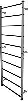 Шведская стенка Формула здоровья ШСП01x600 (серебристый/черный) -