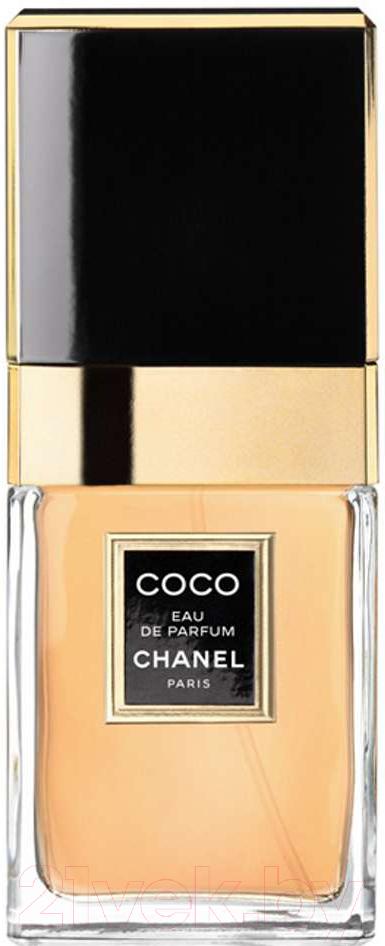 Купить Парфюмерная вода Chanel, Coco (35мл), Франция
