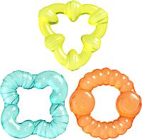 Прорезыватель для зубов Playgro Забавные фигурки / 0186335 -