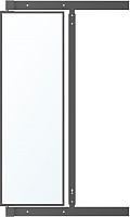 Зеркало интерьерное Ikea Комплимент 104.057.74 -