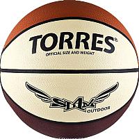 Баскетбольный мяч Torres Slam В00065 (размер 5) -