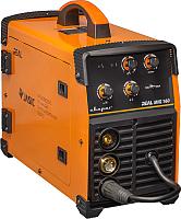 Инвертор сварочный Сварог Real MIG 160 N24001N (95724) -