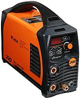 Инвертор сварочный Сварог Pro TIG 200 P DSP W212 (90925) -