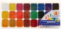 Акварельные краски ЛУЧ Классика / 19С 1294-08 (24цв) -