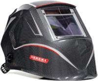 Сварочная маска AURORA Sun-9 / 24828 (Carbon) -