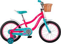 Детский велосипед Schwinn Elm 16 2020 Pink / S0615RUWB -