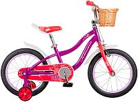 Детский велосипед Schwinn Elm 16 2020 Purple/ S0615RUAWB -