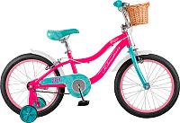 Детский велосипед Schwinn Elm 18 2020 Pink / S0821RUWB -