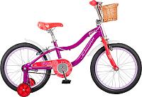 Детский велосипед Schwinn Elm 18 2020 Purpule / S0821RUAWB -