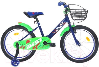 Детский велосипед AIST