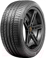 Летняя шина Continental ContiSportContact 5 255/45R19 100V -