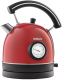 Электрочайник Kitfort KT-688-1 (красный) -