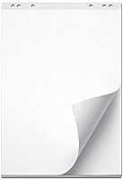 Бумага для флипчарта deVente 20л / 6040401 (белый) -