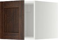 Шкаф навесной для кухни Ikea Метод 092.267.16 -