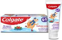 Зубная паста Colgate Детская 6-9 с фторидом (60мл) -