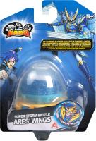 Игрушка детская Infinity Nado Волчок Компакт Ares Wings / 37693 -