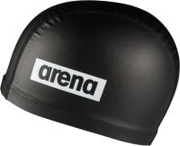 Шапочка для плавания ARENA Light Sensation II / 002382103 (черный) -