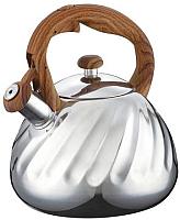 Чайник со свистком Peterhof PH-15654 -