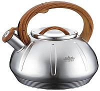 Чайник со свистком Peterhof PH-15652 -