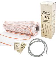 Теплый пол электрический Wirt LTL-C 2.5/375 -