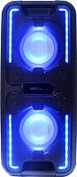 Микросистема Telefunken TF-PS2202S (черный) -