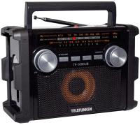 Радиоприемник Telefunken TF-1690UB (черный/серый) -