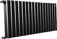 Радиатор алюминиевый Anit Pioneer 100 (14 секций, черный) -