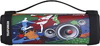 Портативная акустика Telefunken TF-PS1241B Music Holiday -