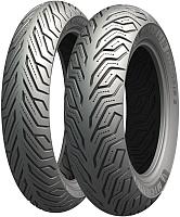 Мотошина универсальная Michelin City Grip 2 120/80R16 60S TL -