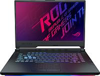 Игровой ноутбук Asus ROG Strix G G531GV-ES009 -