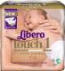 Подгузники Libero Touch 1 Mini 2-5кг (22шт) -