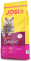 Корм для кошек Josera Adult JosiCat Sterilised Classic (10кг) -