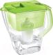Фильтр питьевой воды БАРЬЕР Прайм Опти-Лайт (зеленое яблоко) -