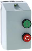 Контактор КС КМО-10960 IP-54 9А 220В / 87301 -
