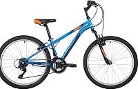 Велосипед Foxx Aztec 24SHV.AZTEC.14BL0 -