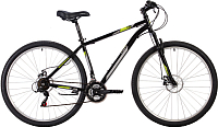 Велосипед Foxx Aztec D 26SHD.AZTECD.16BK0 -